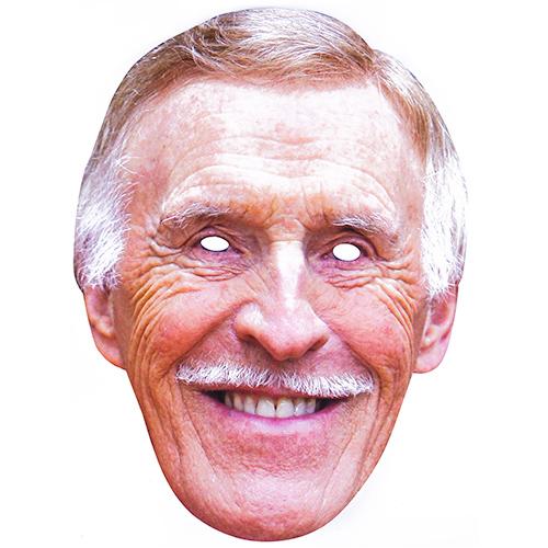 Bruce Forsyth Character Mask