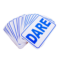 Stag Night Dare Cards Dare