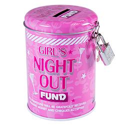 The fun fund