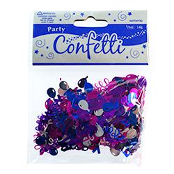 Classy confetti