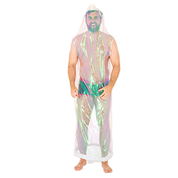 Full Body Condom Costume