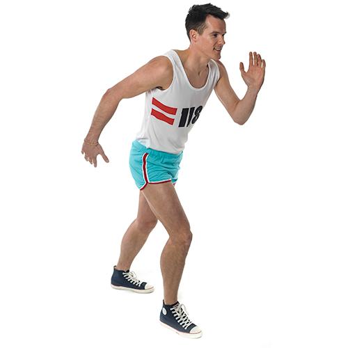 118 Runner Costume