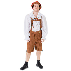 Cheers Lederhosen Costume