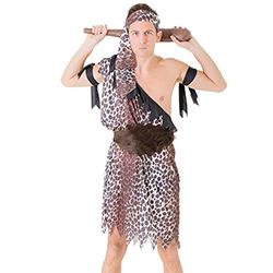 Caveman Costume
