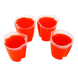 EZ-Squeeze Jello Shot Cups