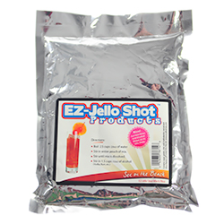 EZ Jello Shot Mix