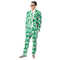 Excellent Quality Poker Face Opposuit