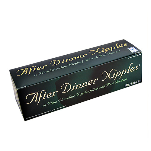 After Dinner Nipples Box