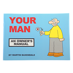 Your Man - An Owner's Manual