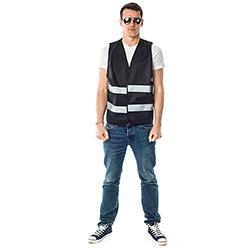 FBI Vest Front Image