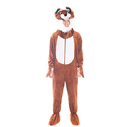 Full body Fox Costume