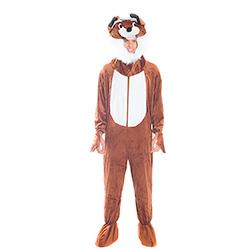 Full body Fox Costume