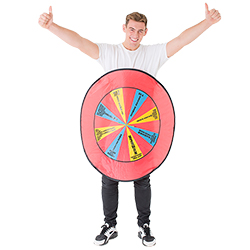 wheel of misfortune costume