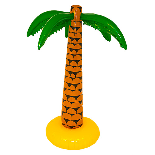 Large Inflatable Palm Tree