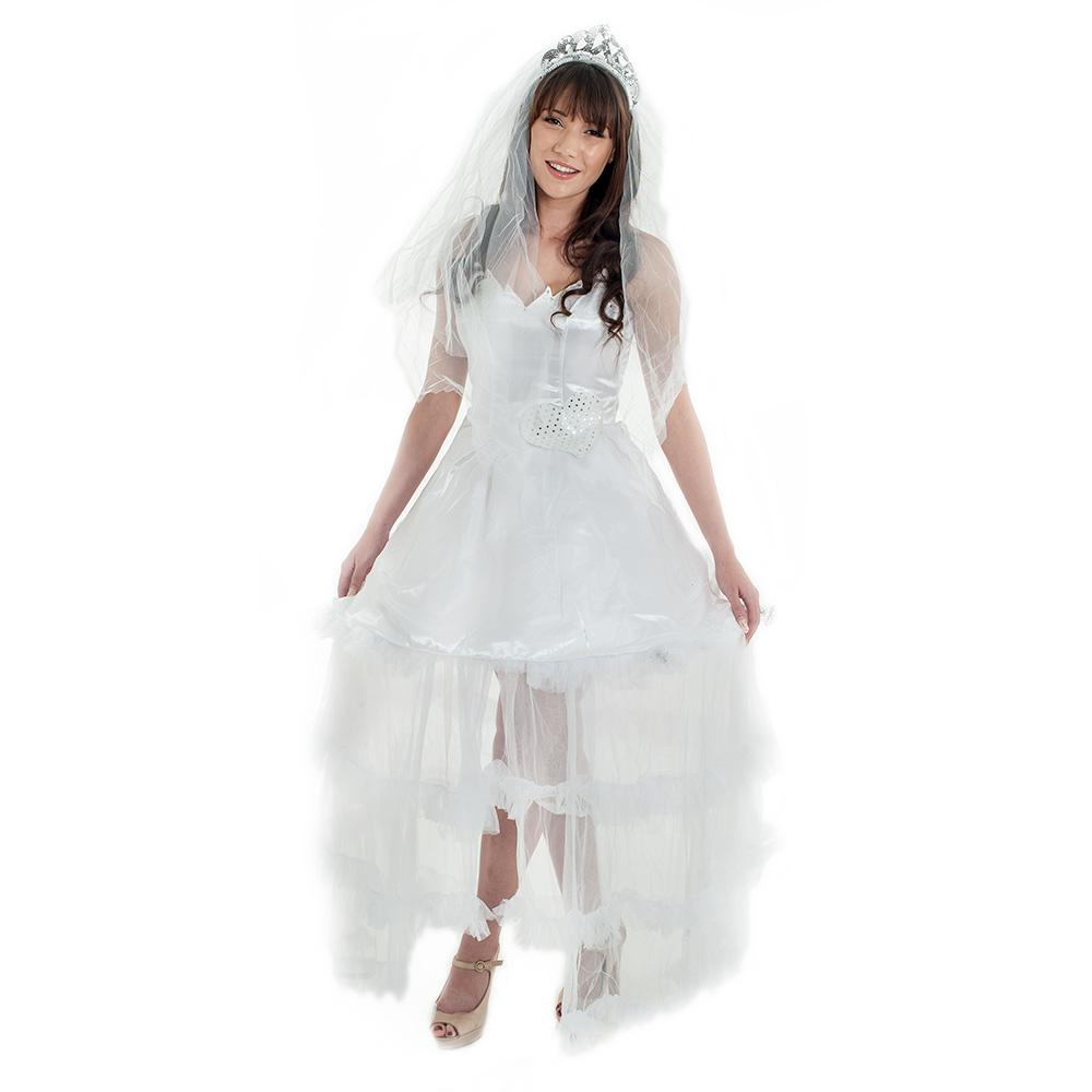 Gypsy Bride Wedding Dress