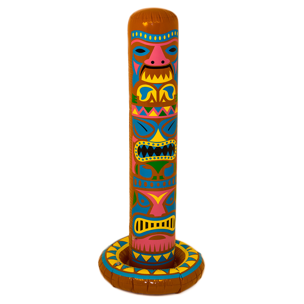 Inflatable Tiki Pole