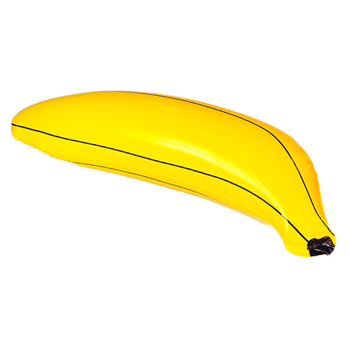Large Inflatable Banana