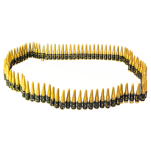 Ammunition Belt