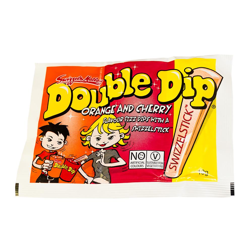 Double Dip Dab