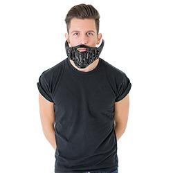 This beard will really grow on you