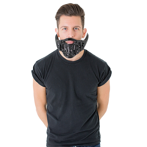 Instant Inflatable Beard