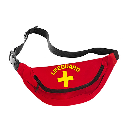 Lifeguard bum-bag