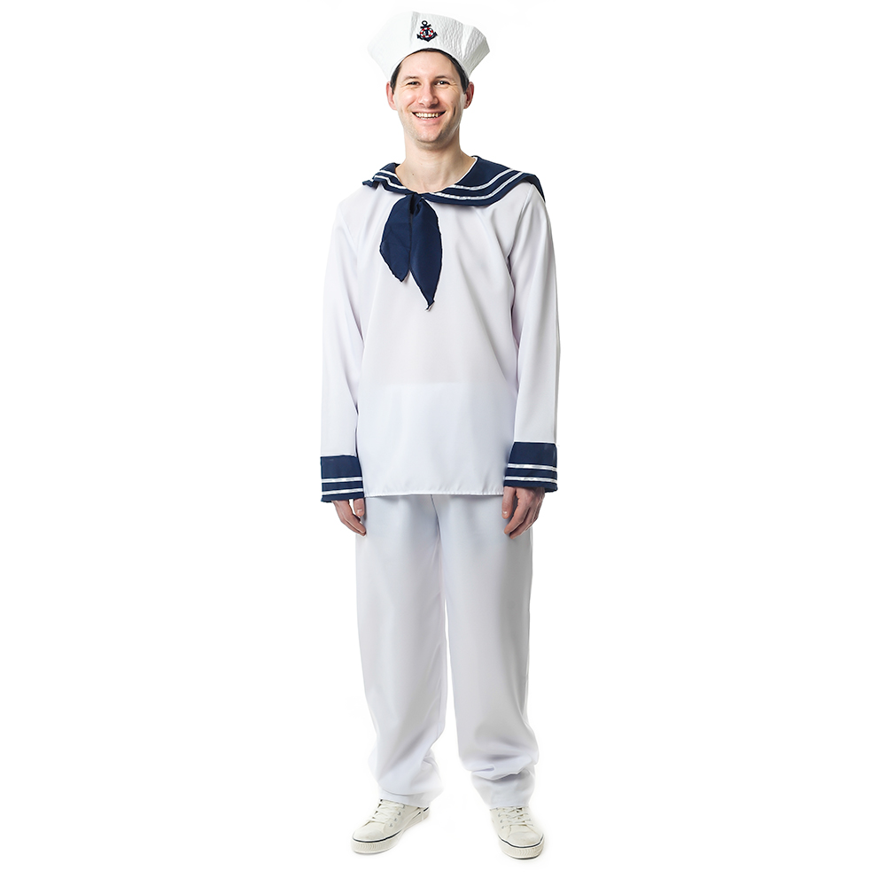 sailor outfit  £1799  18 in stock  last night of freedom