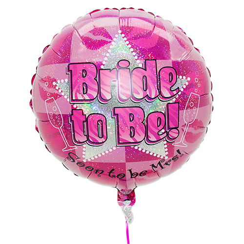Bridal balloon