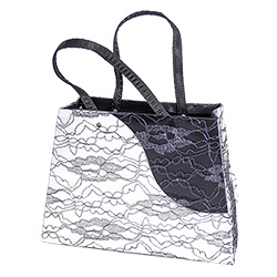 Beautiful lace bag