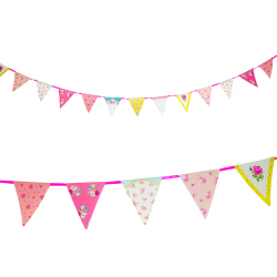 Bunting Bliss