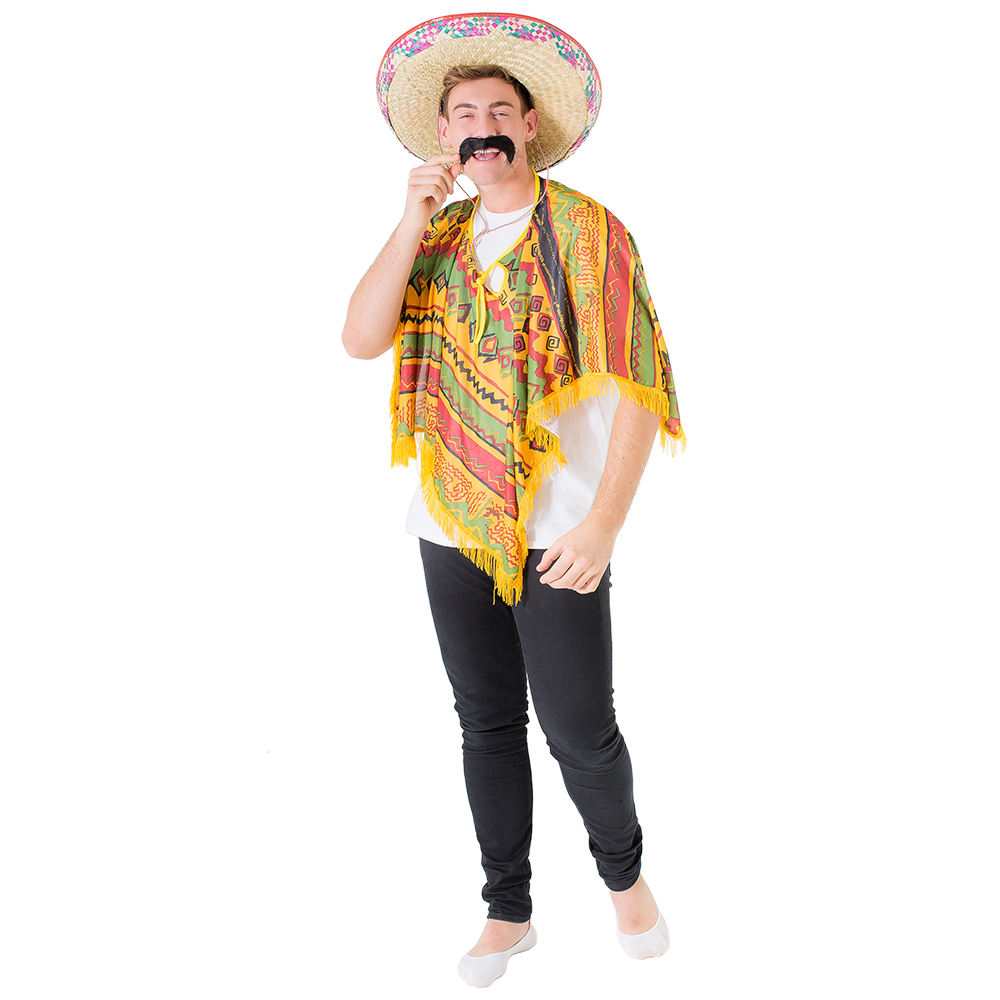 Awesome Mexican kit