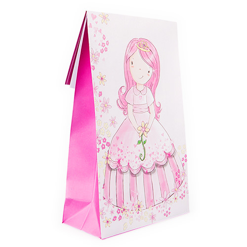 The Princess Party Bag