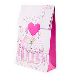 The Princess Party Paper Bag - ideal for hen parties