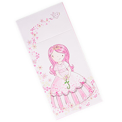 Quaint Princess Party Paper Bags