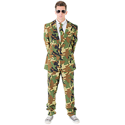 Commando Opposuit