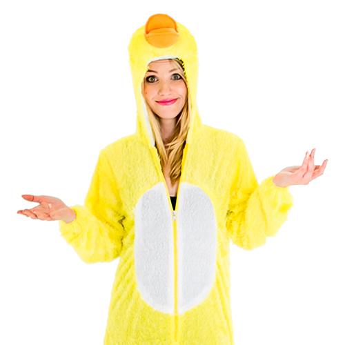 It'll quack you up
