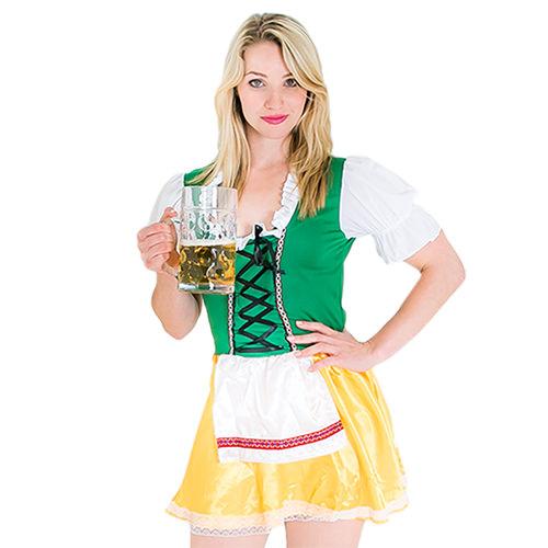 Feisty Fräulein