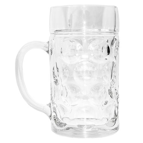 One fine beer stein