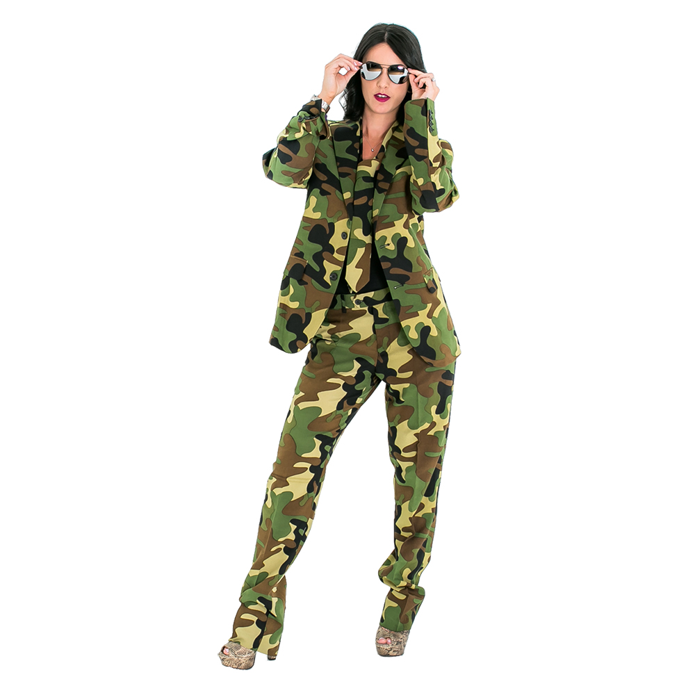 The Commando Opposuit