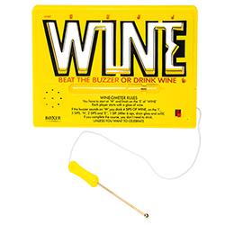 Quit Wine-ing