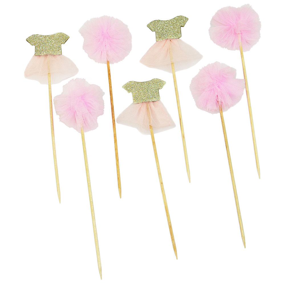 Cake Toppers Uk Next Day Delivery : 12 Cake Toppers - ?5.99 - 3 In Stock - Last Night of Freedom
