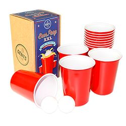 Baby, let me see that pong