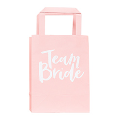 pack of five gift bags