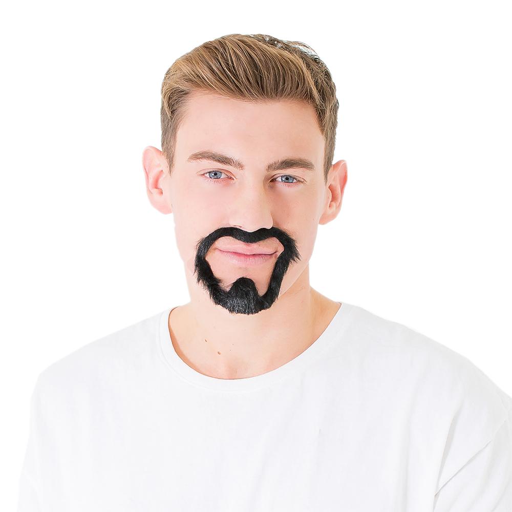 Ali G Goatte Beard, modelled