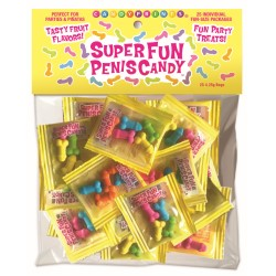 A pack of 25 treat size bags.