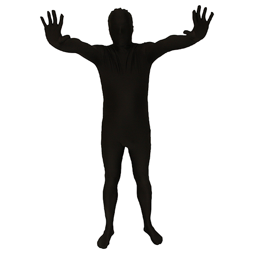 Black Morphsuit
