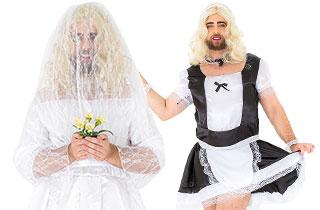 Drag Costumes