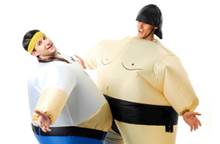 Blow Up Costumes