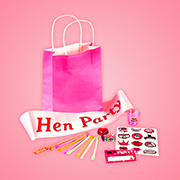 Pre Filled Gift Bags