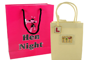 Our Selection of Gift Bags